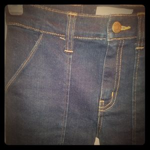 Henry and Belle high waisted flare jeans